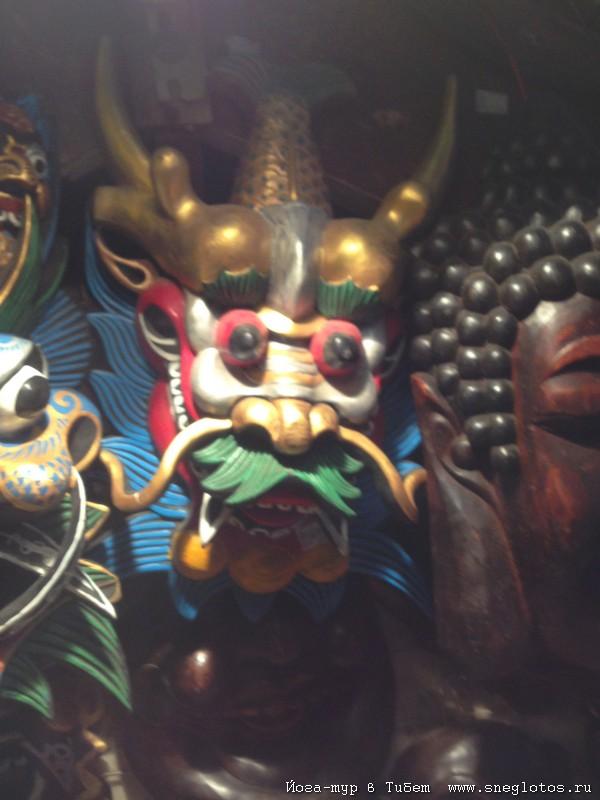 Фото Фото-отчёт-2 с тренинга «Мистическое путешествие в Тибет»