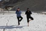 Фото-отчёт-2 с тренинга «Мистическое путешествие в Тибет»