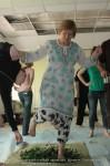 Фото-отчёт с тренинга «Здоровье без таблеток. Секреты долгожителей Гималаев» в Каменск-Уральском