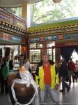 йога-тур в Тибет-85