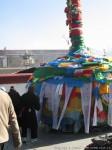 йога-тур в Тибет-88