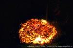 хождение по углям на Алтае