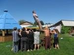отдых и йога на Алтае