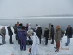 «Ледяной Ожог», ежегодный фестиваль мобилизации жизненных сил