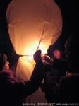 Закаливание, запуск небесных фонариков, отдых на зимние каникулы