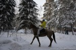 катание на лошадях, закаливание, отдых на зимние каникулы