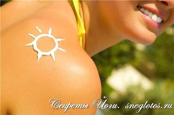 Фото Секреты высшей Йоги, или 5 основных действий, которые необходимо сделать, пока на носу лето!