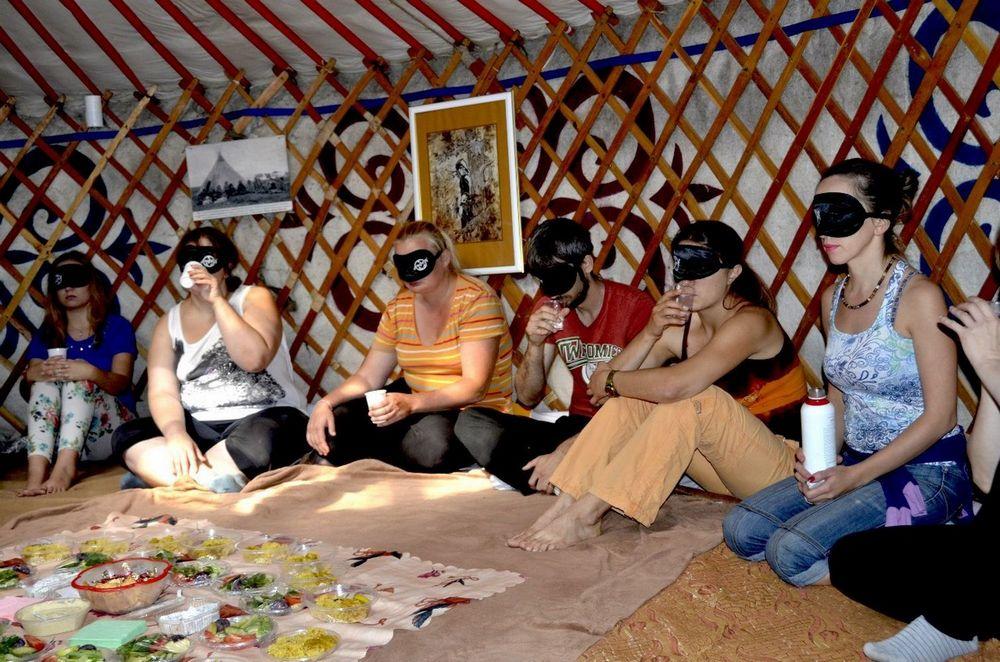Фото Новосибирск. Бесплатный практический урок по Тибетским Поющим Чашам!!!