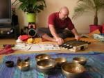 Новосибирск. Бесплатный практический урок по Тибетским Поющим Чашам!!!