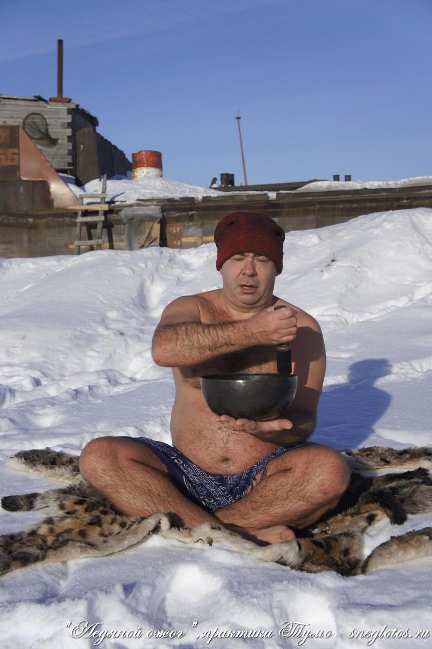 Фото Новый видео-отчёт с Ледяного ожога!