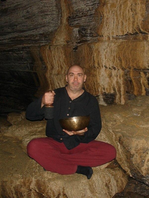 Фото «Пещера Падмасамбавы»