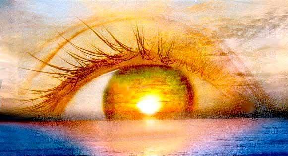 упражнения для глаз. Хорошее зрение