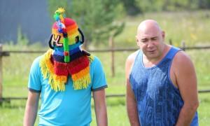 Тренинг уверенности в себе Избавление от страха Покрывало Майя