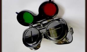 тренажёр для глаз. исправление зрения по методике Евгения Слогодского