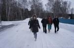 Ледяной ожог. Зимние каникулы. Закаливание. Евгений Слогодский