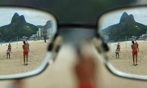 Зрение. Миопия. Близорукость