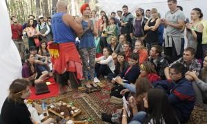 «Энергия», 17й Фестиваль здорового образа жизни на Алтае! 21-25 августа, 2017 года