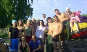 Отдых на Алтае, тренинги на Алтае, фестиваль