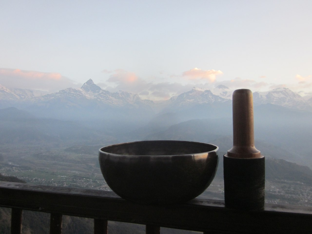Фото «Тайны Гималайского Духовного Колокола», серия практических вебинаров