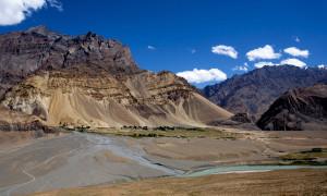 северная Индия, Гималаи