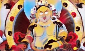 «ПРИВЛЕЧЕНИЕ УДАЧИ И БЛАГОДЕНСТВИЯ», древний тибетский ритуал