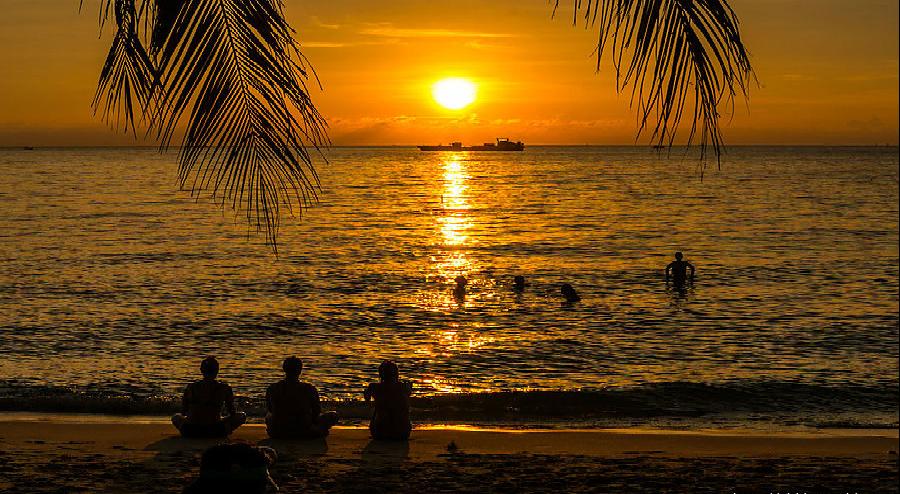 упражнения для глаз. методика Евгения Слогодского. отдых и отпуск во Вьетнаме и Тайланде