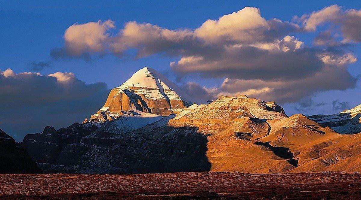 Photo of «Магия Тибета».Кора вокруг Кайласа.