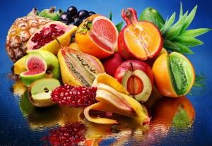 фрукты-источник витаминов