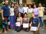 обучение Тайскому массажу, отдых в Тайланде, Йога-тур, отель Амбассадор