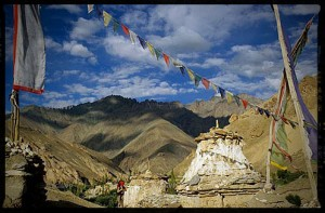 Ладакх. Йога-тур в Гималаи. Хатха-Йога для начинающих