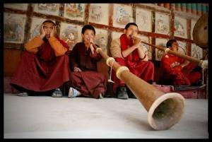 Ладак. Йога-тур в Гималаи. Хатха-Йога для начинающих