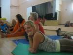 Йога-тур. хатха-йога в Крыму