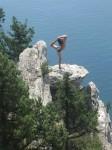 Хатха-Йога в Крыму. Йога-тур