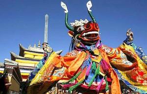 Йога-тур в Гималаи. Ясные Сны Тибетских Магов